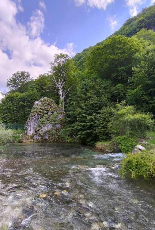 Valle di Canneto
