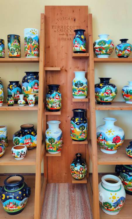 Ceramiche San Rocco
