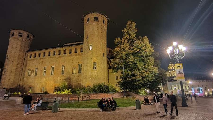 Castello di Torino
