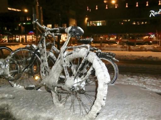 Copenhagen e il Natale a Tivoli