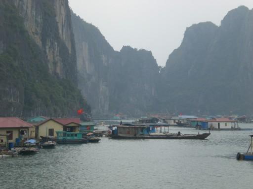Un Vietnam al profumo di frangipane