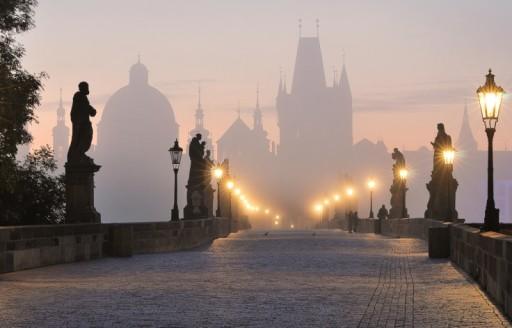 Praga – Un weekend lungo quattro anni…