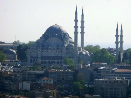Istanbul, il fascino dell'antica Costantinopoli
