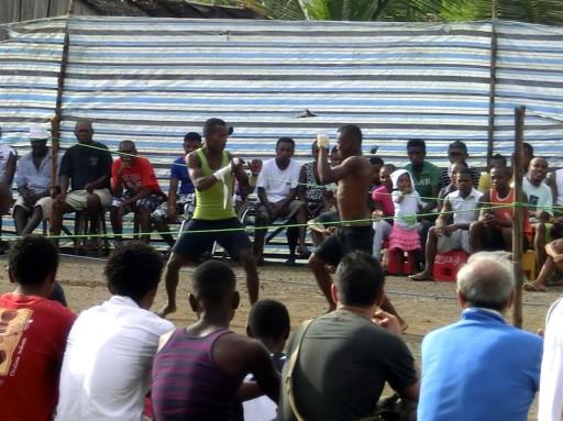 La Boxe Malgascia, sport e tradizione