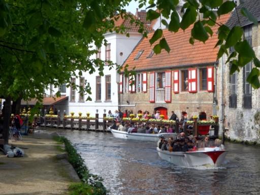 Bruges, la Venezia delle Fiandre.