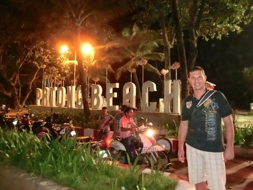 Phuket, la Mecca della vita notturna