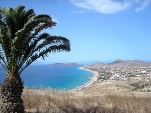 Porto Santo: mare, sole e tanto relax!