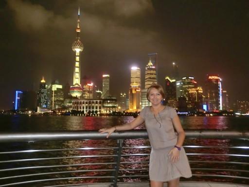Visitare Shanghai, la Perla dell'Oriente